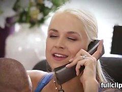 Sarah Vandella Xander Corvus - Daddys Calling