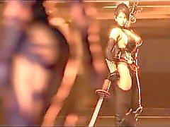 Kunoichi 2 Rimorchio - StudioFOW
