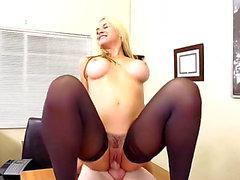 Sarah Vandella mother i'd like to fuck boss HD Porn Movie Scenes
