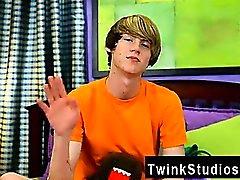 Gay twinks İlyas The White diye başka Florida yerli twink olan