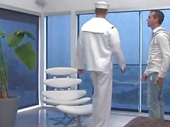 Dirty sailor wants some sex and care being onshore