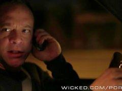 Reception 24 servizio XXX : figlia di Jack Bauer ti ottiene devirginized a da 2 cazzi duri !