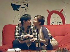 Korean cam le vostre scene 04