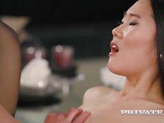 Asian Maid Katana
