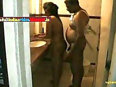 Le punjabi Call Girl Fucked in Hôtel Exclusive