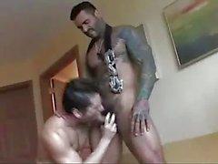 Alexsander Фрейташа и ари Сильвио