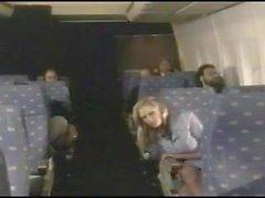 airplane babes