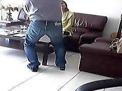 Nascosta di famiglia telecamera stanza puzza scopata tesoro