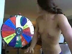 Webcam masturbarse rizado