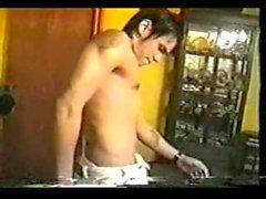 För Pinoy exotisk dansare audition