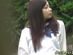Japonês ho fricção caixa