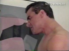 Chance Caldwell vs. Jon Vincent