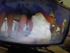 Ai Uehara 100 Creampie 3D Porn Homemade Glass