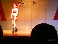 Çinli Cinsel Dans 4
