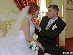 Redhead bir eş Hile DAP nin alıyor