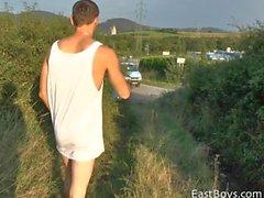 Limuzinle Erkek 2013 - Yaz Macerası