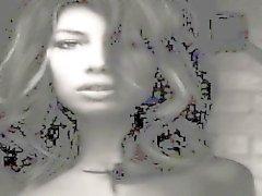 Jessica® de Bienne dévêtues en HD!