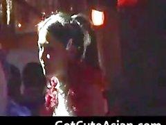 Chino Bargirl Fuckfest Porn clip de vídeo part4