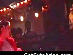 Çince Bargirl Fuckfest sikiş klibi part4