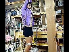 La madera tienda de la servidumbre