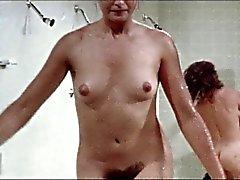 Sahnesi adlı duş. Cezaevi kızları , eski