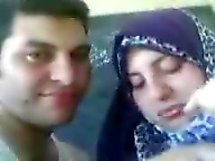 Égypte hijab9