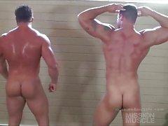 Derek Atlas ve Frank Defeo