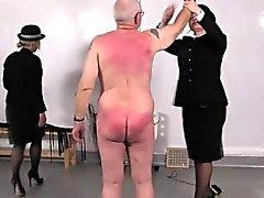 Die Polizei Femdoms Disziplin pervertierten gegen Neben verbunden