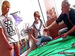 AlexBoys Bobby ja Florian