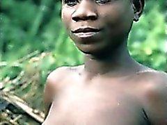 Immobili di FG teenager che africani !