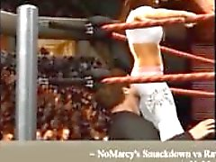 Stinkface Compilation 1 (Mickie James et Brenda)