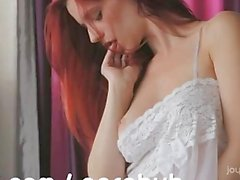 Piper Fawn beautiful self seduction