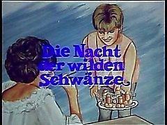 Classiche xxx Teil di Josefine Mutzenbacher sei