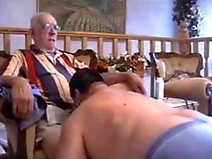 Compalations de las los hombres mayores At Play