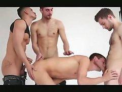 Danish Boy - Jett Black (Jeppe Hansen - Denmark) Gay Sex 9