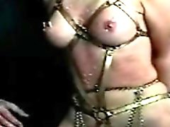 French Amatori BDSM 1996