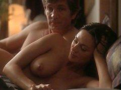 Lucia Laurier sella un tipo fisico durante nuda e la quindi fare