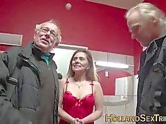 Prostitute ottiene Eiaculazioni