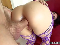 Гидромассажная анал хардкор сексуальные отношения с Дана DeArmond