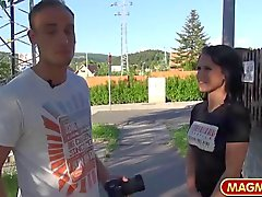 Bir Macaristan teen Cast MAGMA FİLMİ