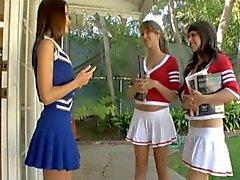 Verleiden een cheerleader .