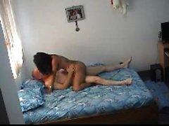 Mature MOM sexe Voyeur Caché MILF Porn Webcam mère doggy
