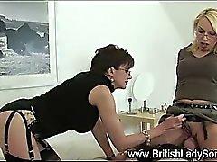 Con suocera maturo ottiene accarezzato pur ottenendo via orale