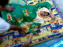 innocent indonesian girl