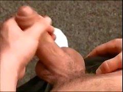 Pojille kimppa in Gym
