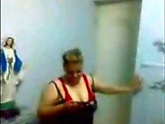 Egyptiläiset tanssi