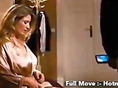 hotmoza - mamma son nudi al figlio Very sexy che Milf
