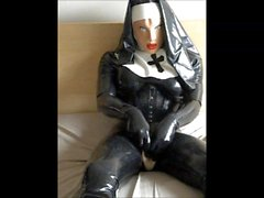 Latex religieuse Playtime