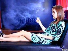 tysen smoking