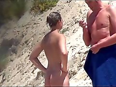 Nudista Milfs Playa Voyeur Spycam Hd Video teaser